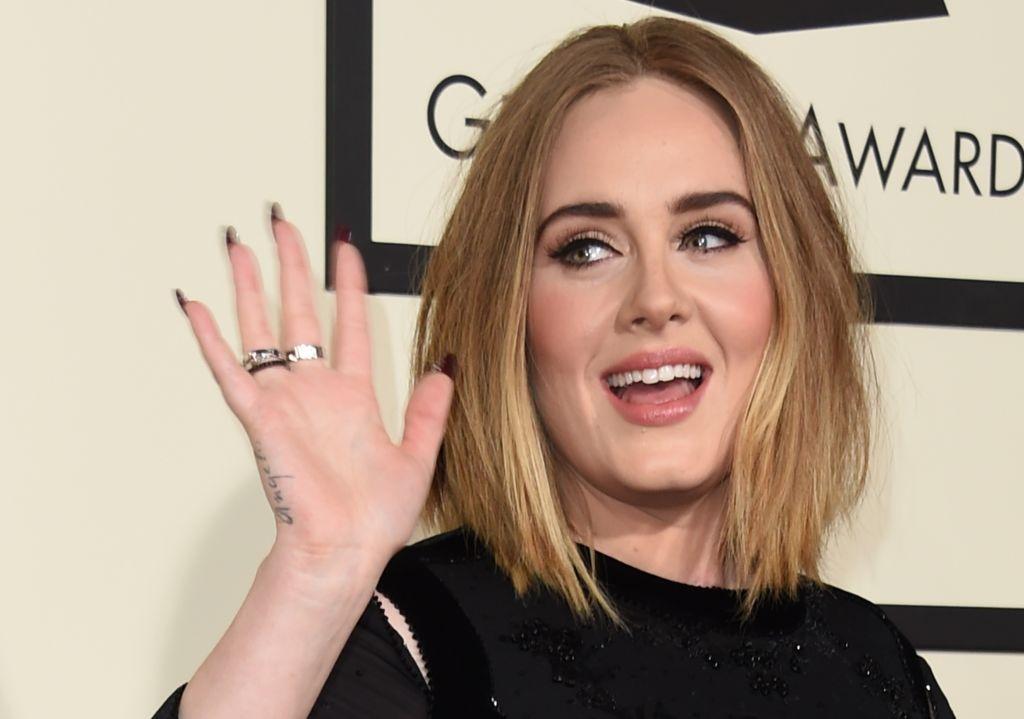 Adele imita a Beyoncé y se viste como ella en el videoclip 'Already'