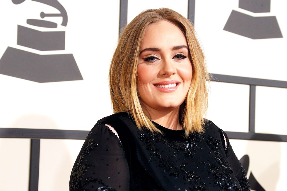Adele Got Drunk With the Spice Girls and Shared Instagram Proof