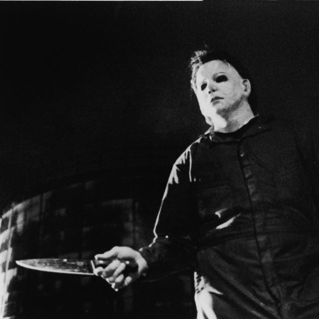 Halloween Movie S Michael Myers Was Based On True Story According To Director