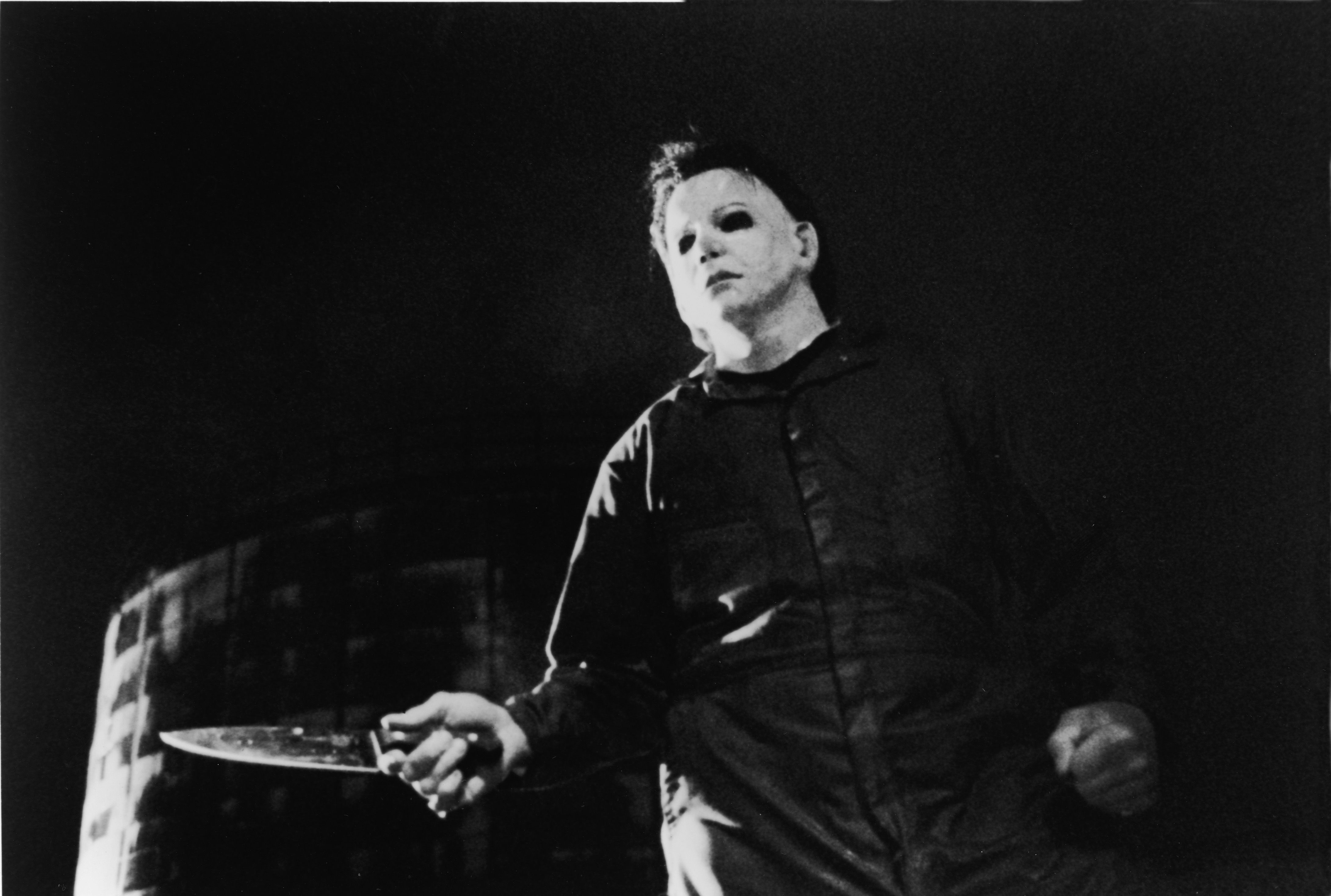 Halloween Movieu0027s Michael Myers Was Based On True Story ...