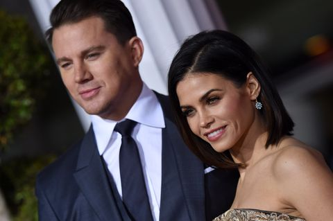 Jenna Dewan Tatum Says She Likes to Spice Things Up in the Bedroom   for  Herself. Jenna Dewan Tatum Says She Likes to Spice Things Up in the Bedroom