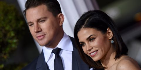 whos channing tatum married to