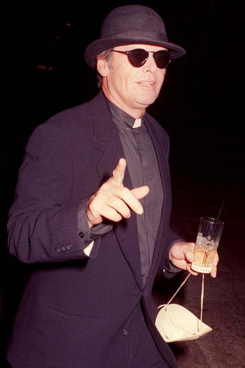 1994年 ジャック・ニコルソン コスプレ 仮装