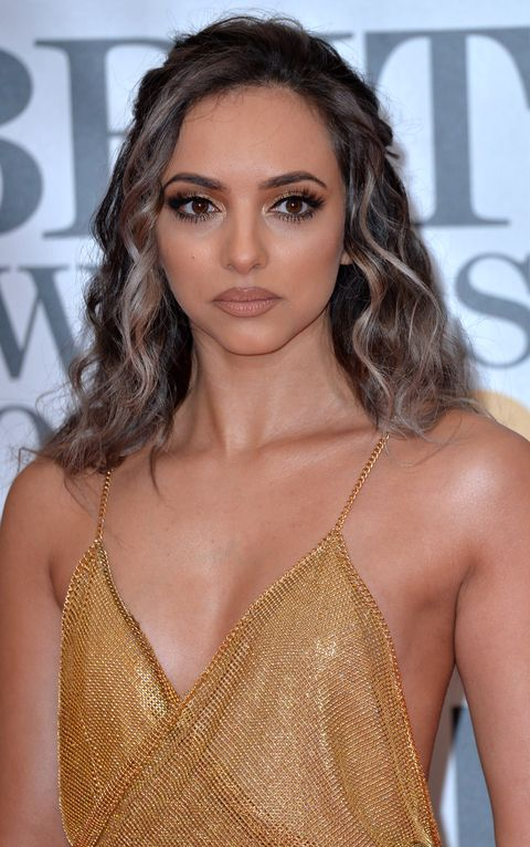 Little Mix's Jade Thirlwall gets candid about how photoshoot Photoshop made her want a nose job