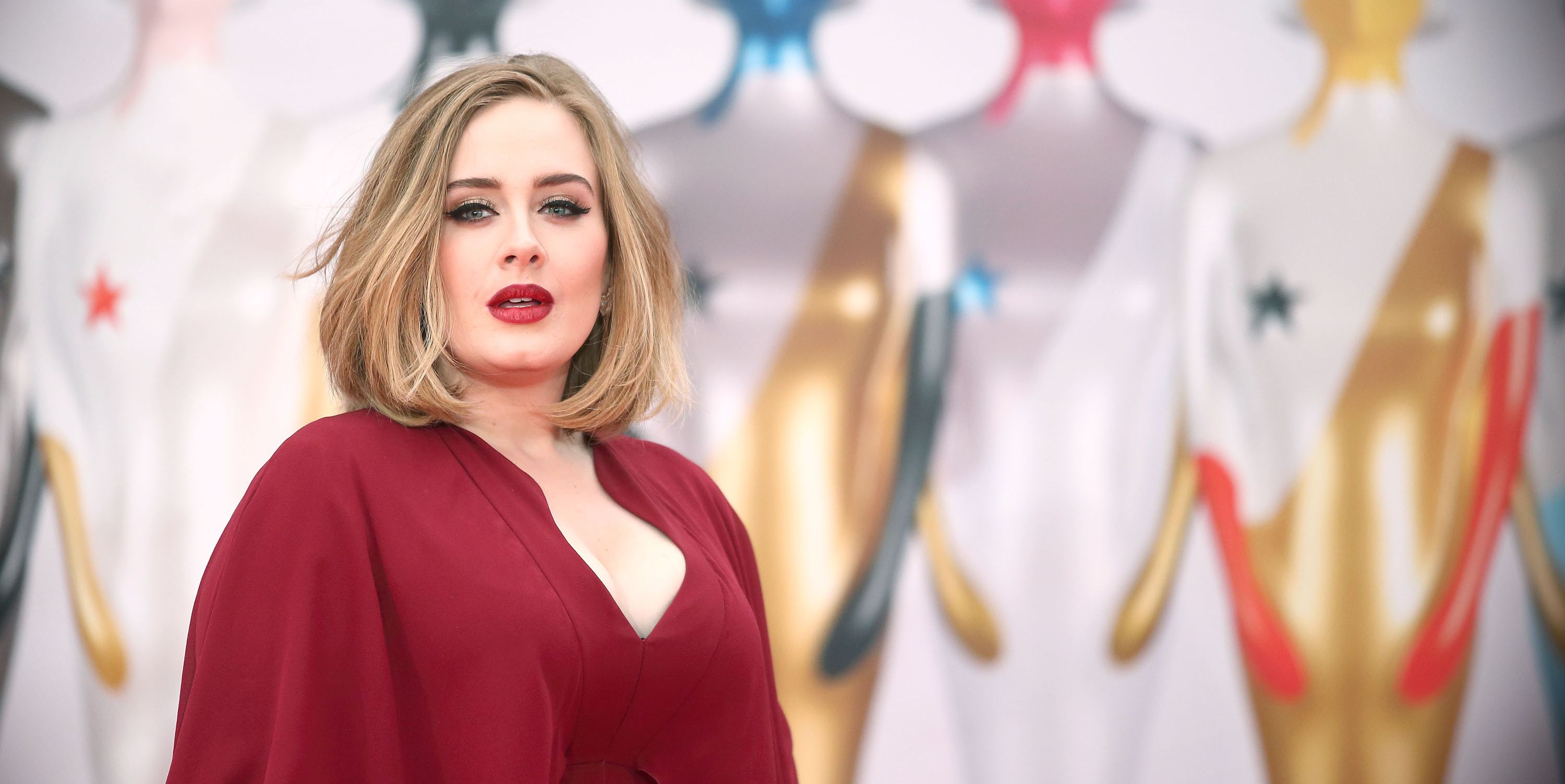 Adele Is Worth Almost $200 Million...Buuuut That Might Change After Her Divorce