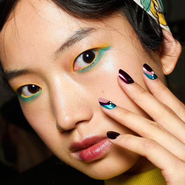 The Ultimate Nail Shapes Guide 2020 What Nail Shape Is Right For You