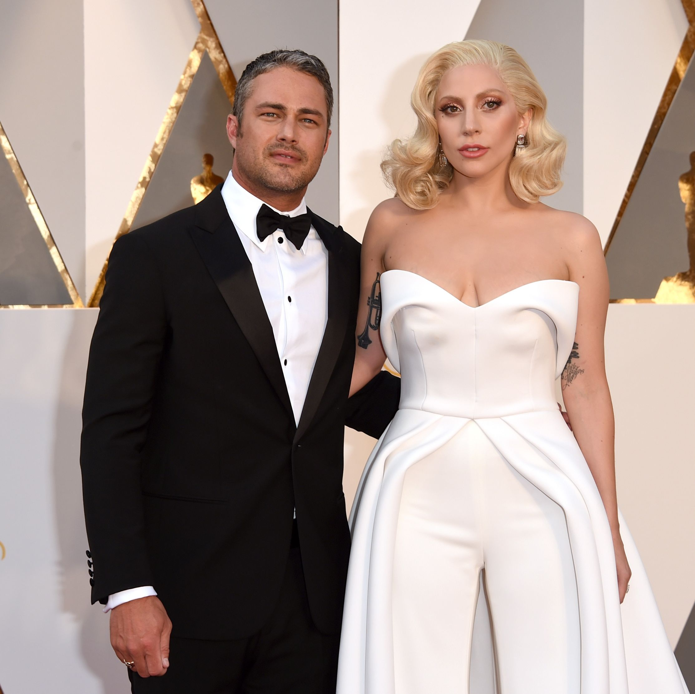 Updated Lady Gagas Ex Taylor Kinney Just Apologized For Liking A Shady Comment About Her