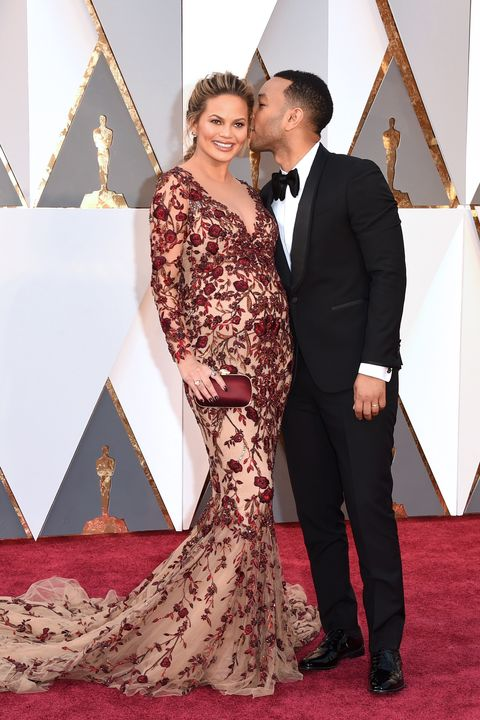 The Best Oscars PDA Moments of All Time 11b4d9ccc