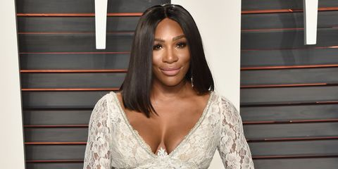 Serena Williams Breaks Silence On Embracing Her Body Insecurities