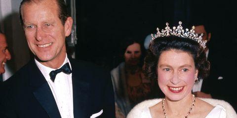 Extramarital affairs philip prince The Truth