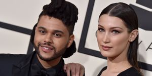 The Weeknd - Bella Hadid After Hours