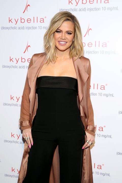 Khloe Kardashian Is About To Get A Milestone Haircut