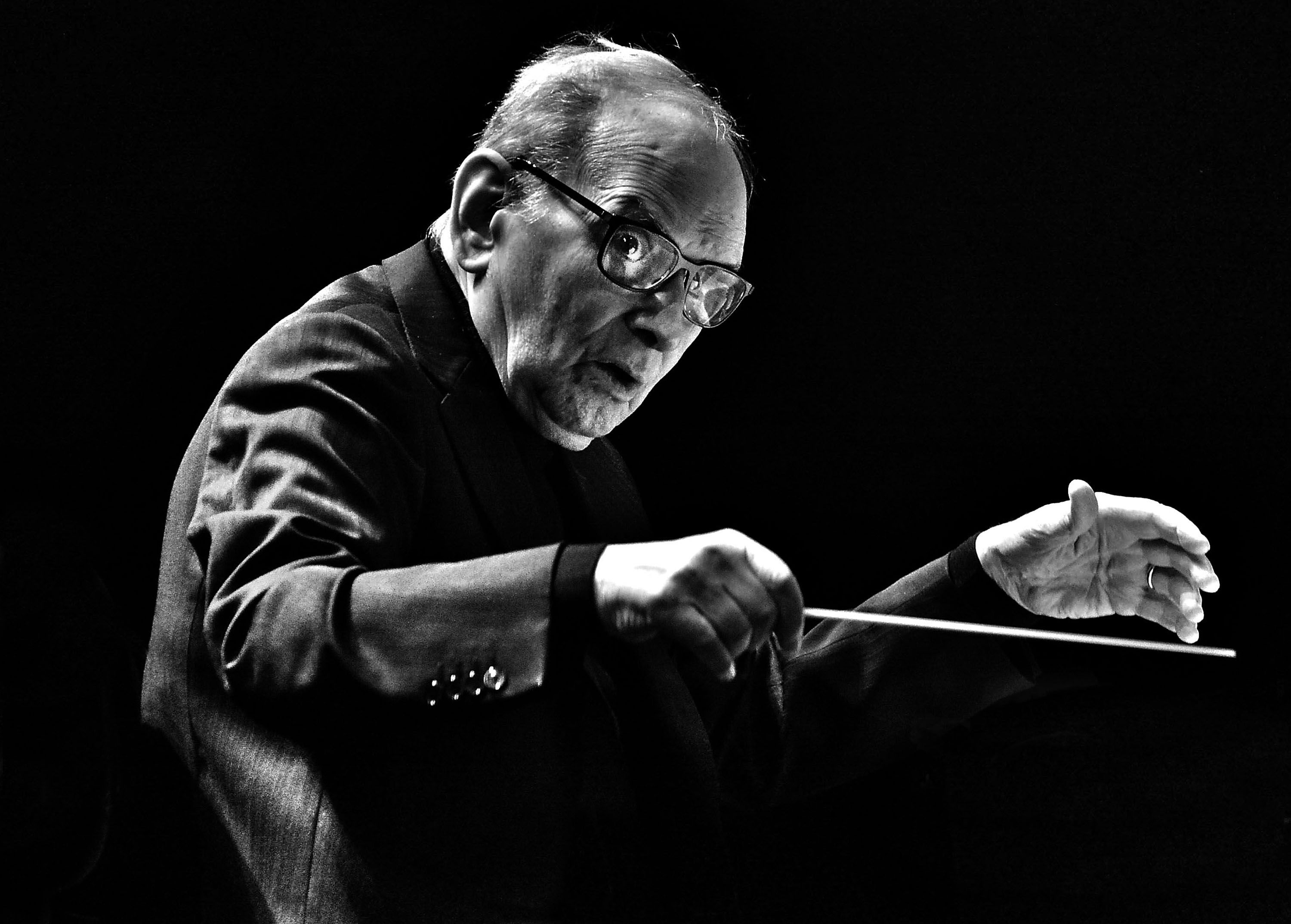 Ennio Morricone's Music Transformed the Way We Experience Film