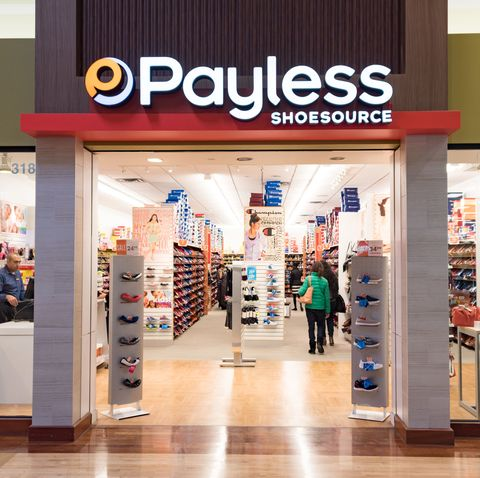 Payless Opened Fake Luxury Shoe Store Palessi To Prank Influencers