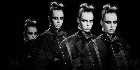 Black, Black-and-white, Fashion, Beauty, Monochrome photography, Monochrome, Photography, Darkness, Film noir, Movie,