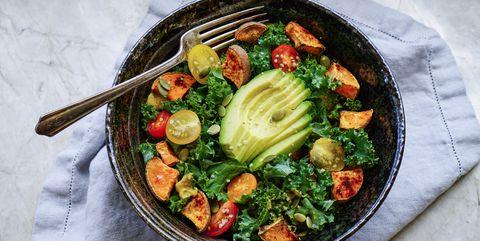 Vegetarisch vs veganistisch -Wat is duurzamer: een vegetarisch dieet of een veganistisch dieet?
