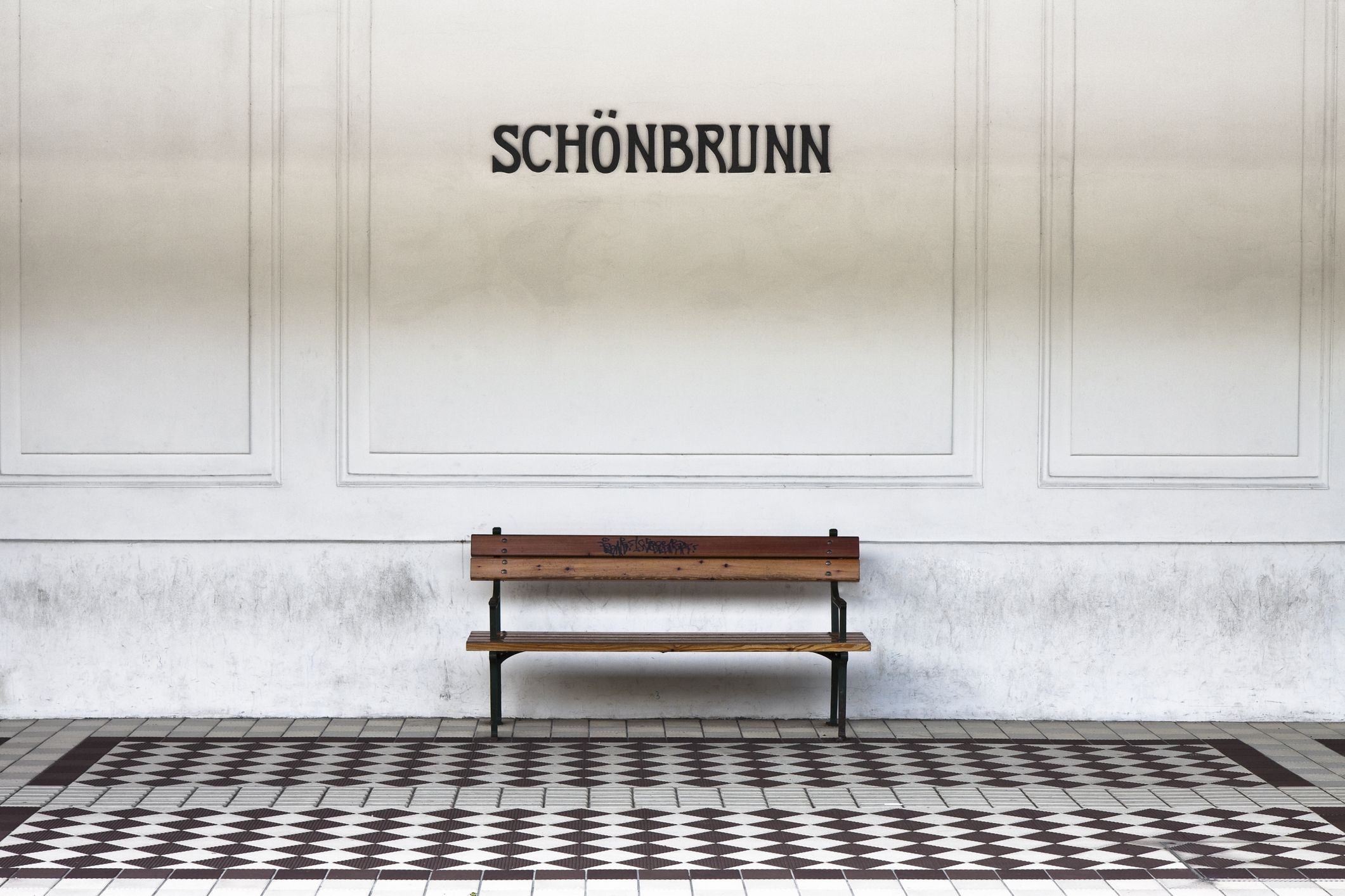 La visita al Castello di Schonbrunn ti trasforma nella principessa Sissi (fino a mezzanotte)