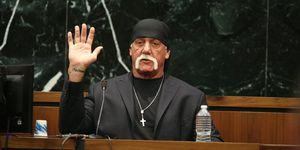 Hulk Hogan Gawker media trial testifies