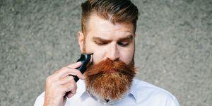 recortadoras barba amazon