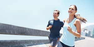 running, jogging, disciplinas, diferentes