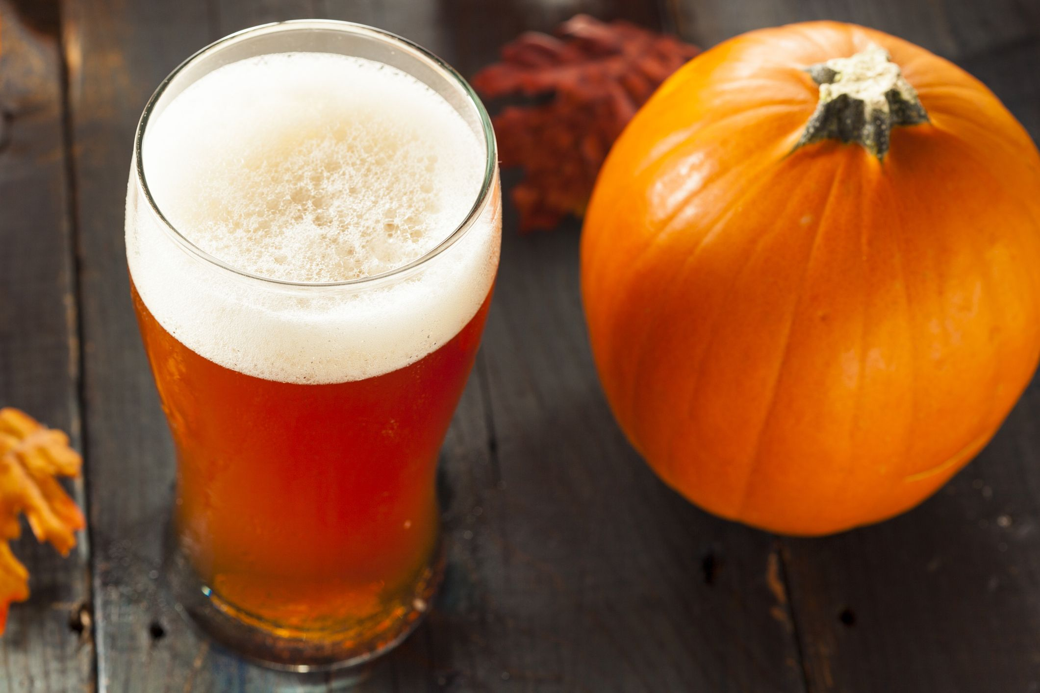 The 15 Best Pumpkin Beers on the Planet