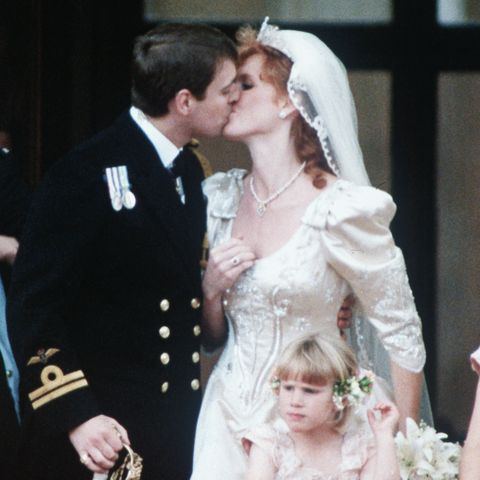 Will Prince Andrew And Sarah Ferguson Get Remarried Today Both