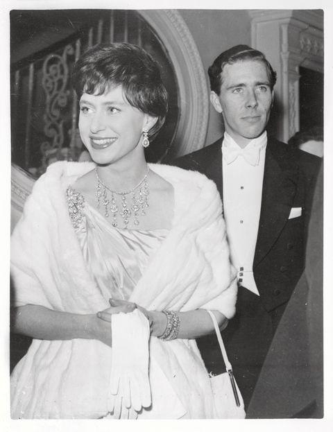Princess Margaret And Husband Lord Snowdon S Love Story Explained