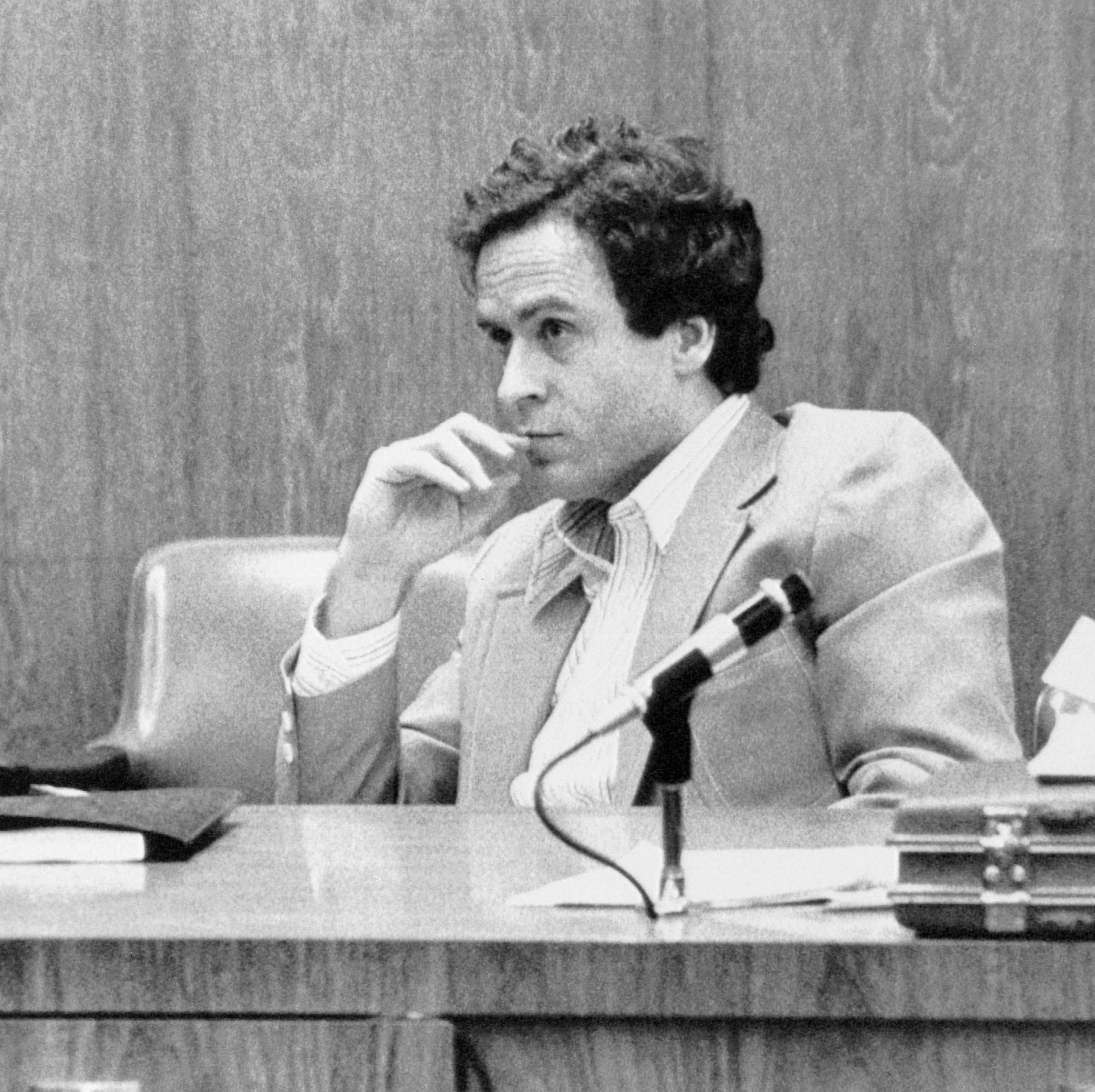 Everything You Need to Know About the Judge on Ted Bundy's Trial