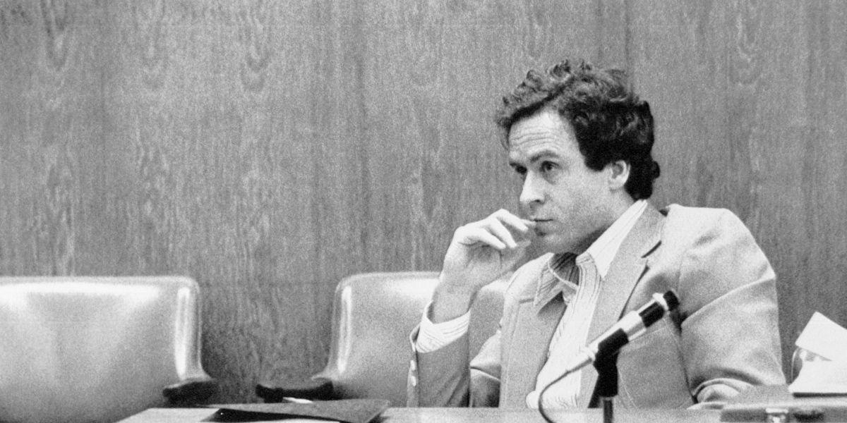 Sooo...Wondering Where Ted Bundy's Daughter Is?
