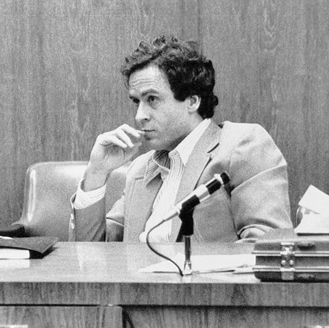 Ted Bundy S Motives Explained Why Did Ted Bundy Murder Women