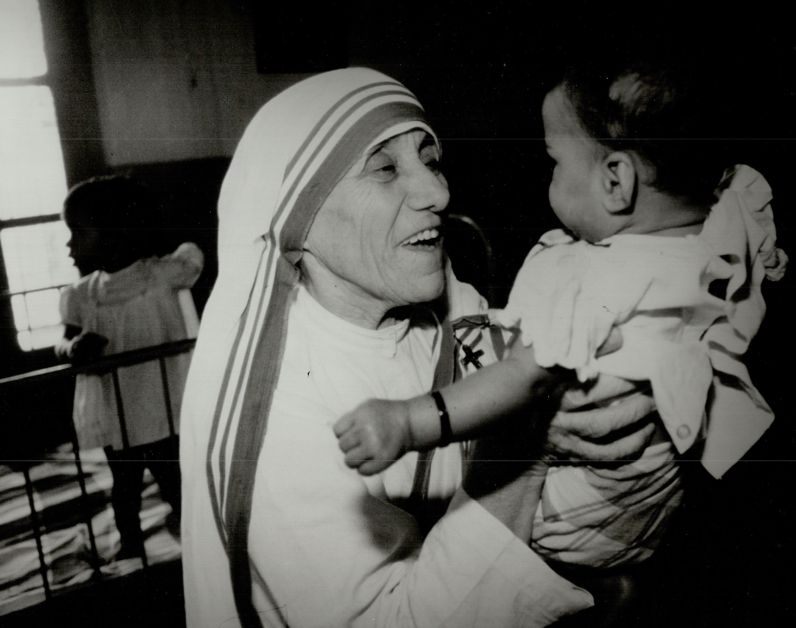 Mother Teresa Famous Quotes – Words to Live By: Mother Teresa