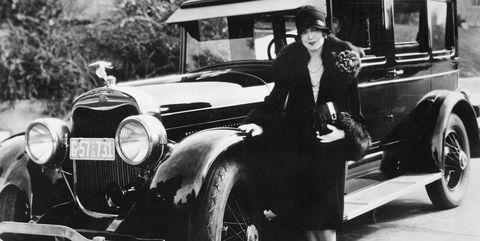 Land vehicle, Vehicle, Car, Motor vehicle, Vintage car, Classic, Antique car, Classic car, Family car, Fiat 518,