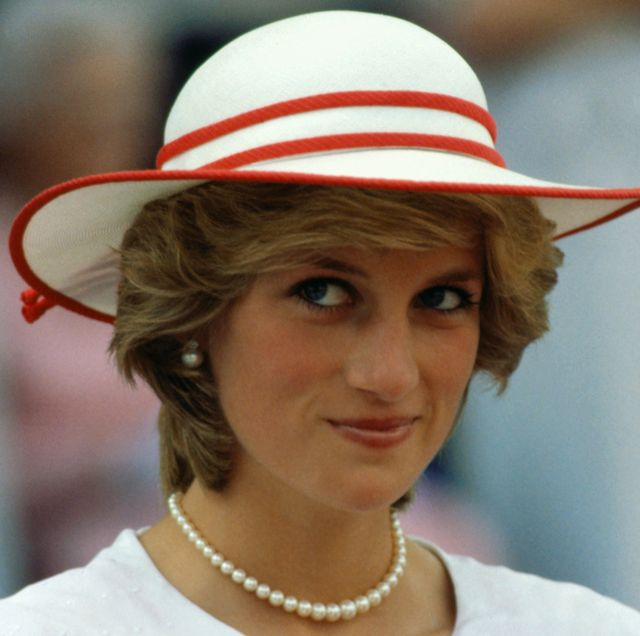 Princess Diana Ghost At Prince William S Wedding.30 Princess Diana Of Wales Facts Princess Diana S Life Story