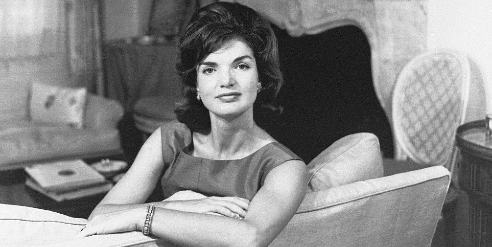 Jacqueline Kennedy Onassis's Secret Moments