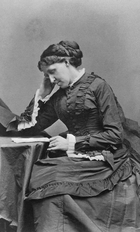 Image result for louisa may alcott