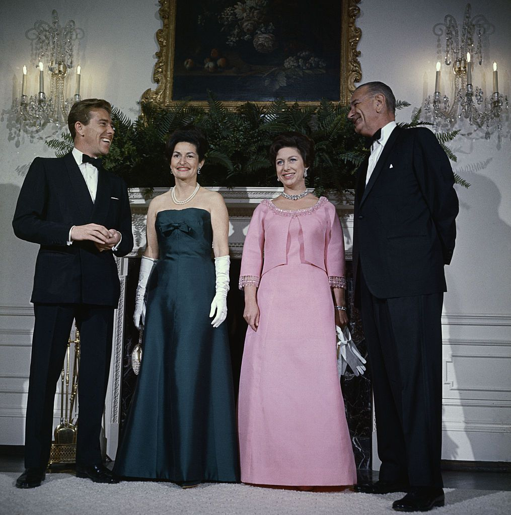The Crown: Inside Princess Margaret and Lyndon B. Johnson's White House Meeting