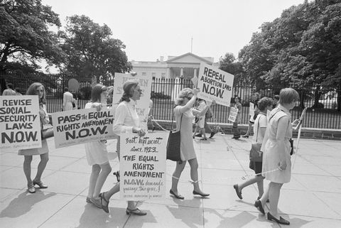 the equal rights amendment is suddenly within reach does it matter