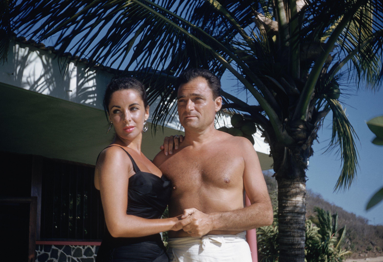 36 Of The Most Stylish Celebrity Honeymoon Destinations