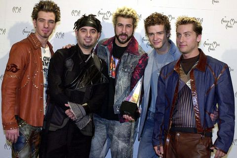 85c0580f2f7 Justin Timberlake Regrets His Denim Couples Outfit With Britney