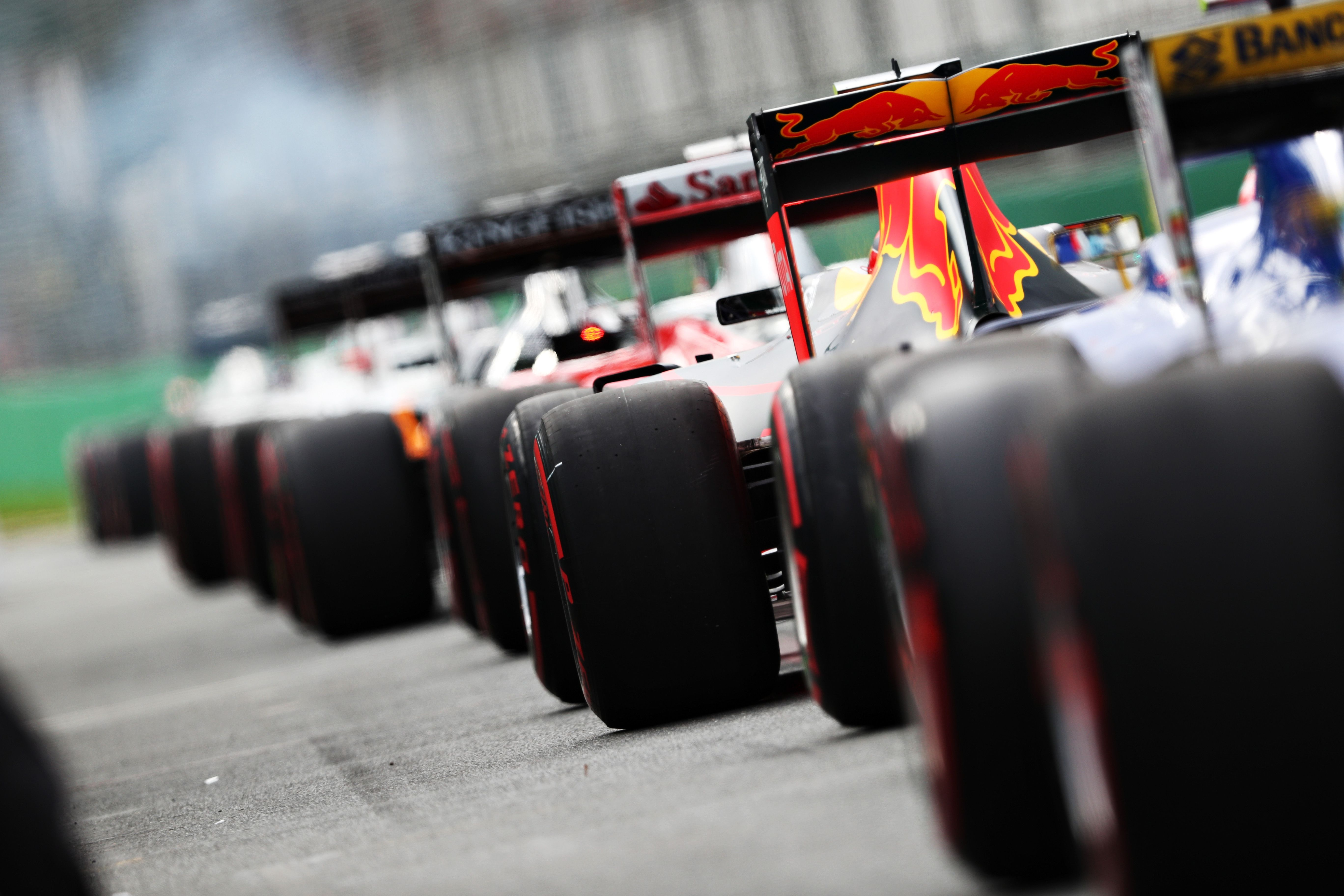 How Formula One's New Cost Cap Could Benefit the Richest Teams