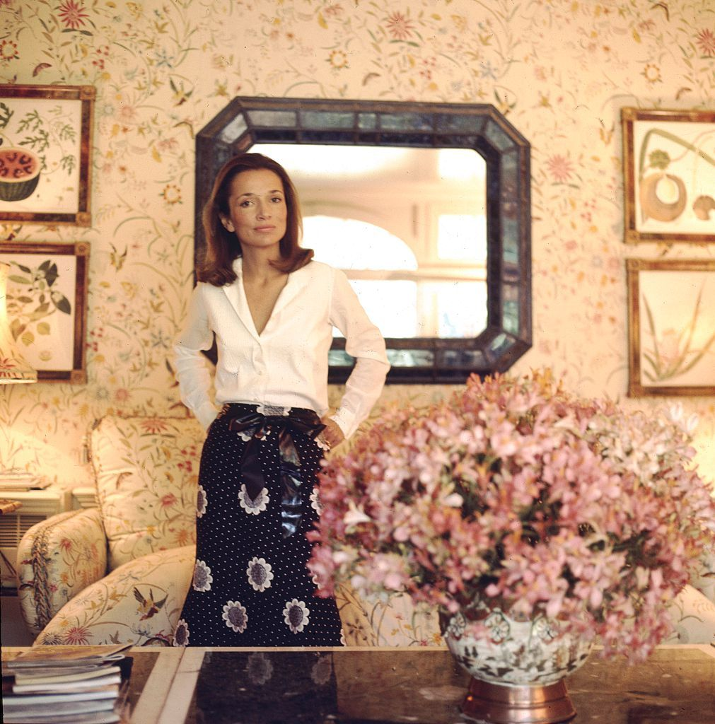 Exclusive Look at Lee Radziwill's Christie's Sale