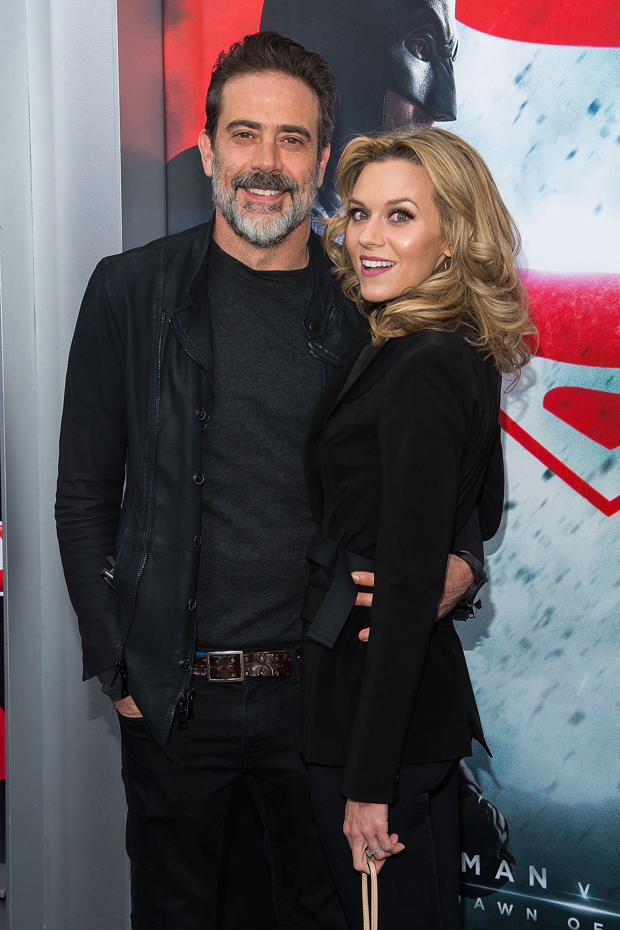 Jeffrey Dean Morgan and Hilarie Burton Morgan's close friend and Supernatural star Jensen Ackles is to thank for this pair; Ackles and his wife arranged a casual blind double date with Burton in 2009. A few tequila shots later, it was love.