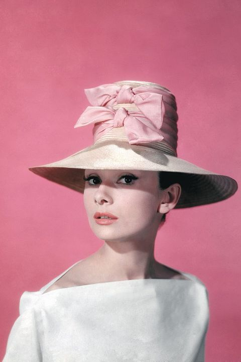 Pink, Hat, Clothing, Costume hat, Costume accessory, Fashion accessory, Headgear, Hatmaking, Sun hat, Costume,