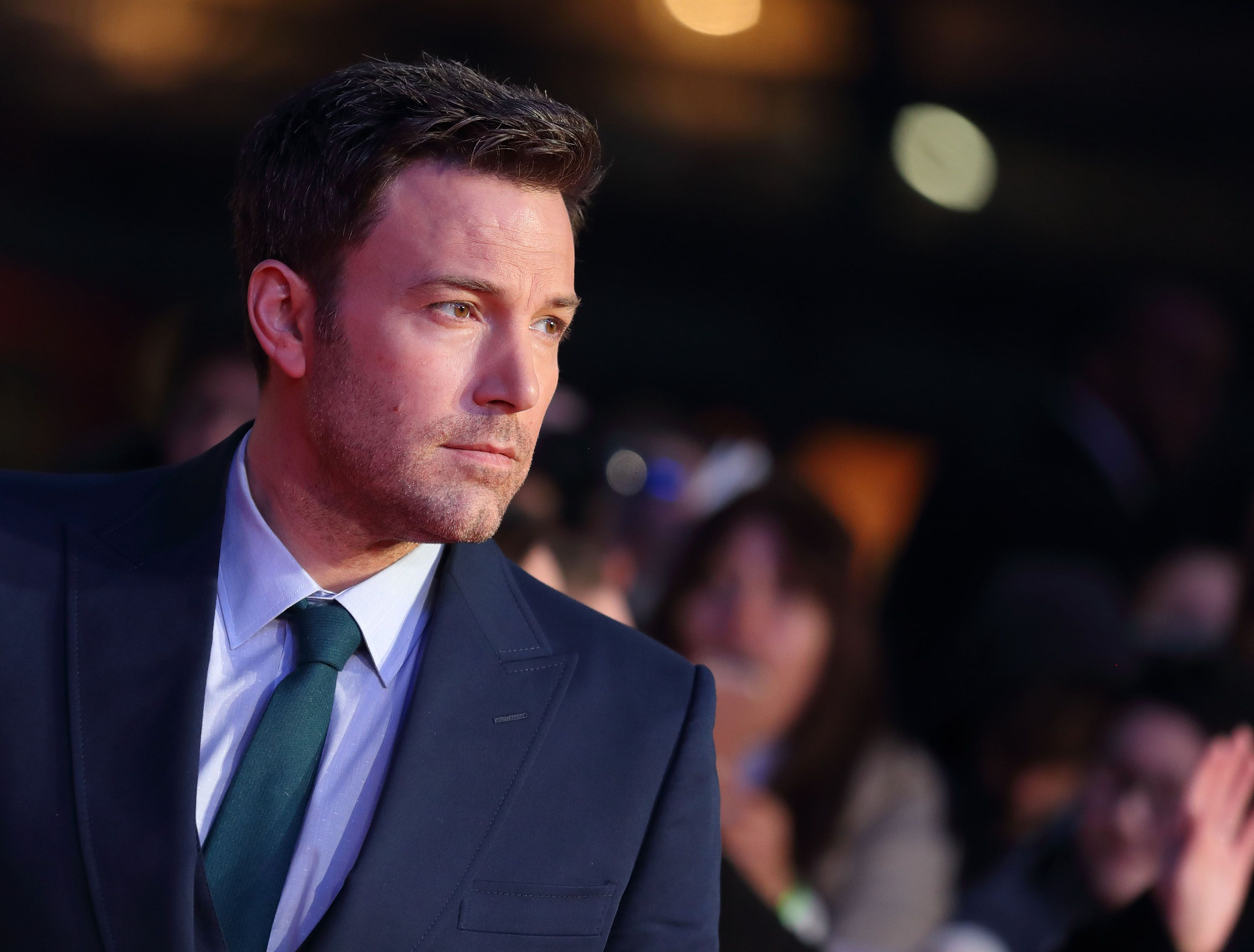 Ben Affleck Surprised an 11-Year-Old Batman Fan With Terminal Cancer