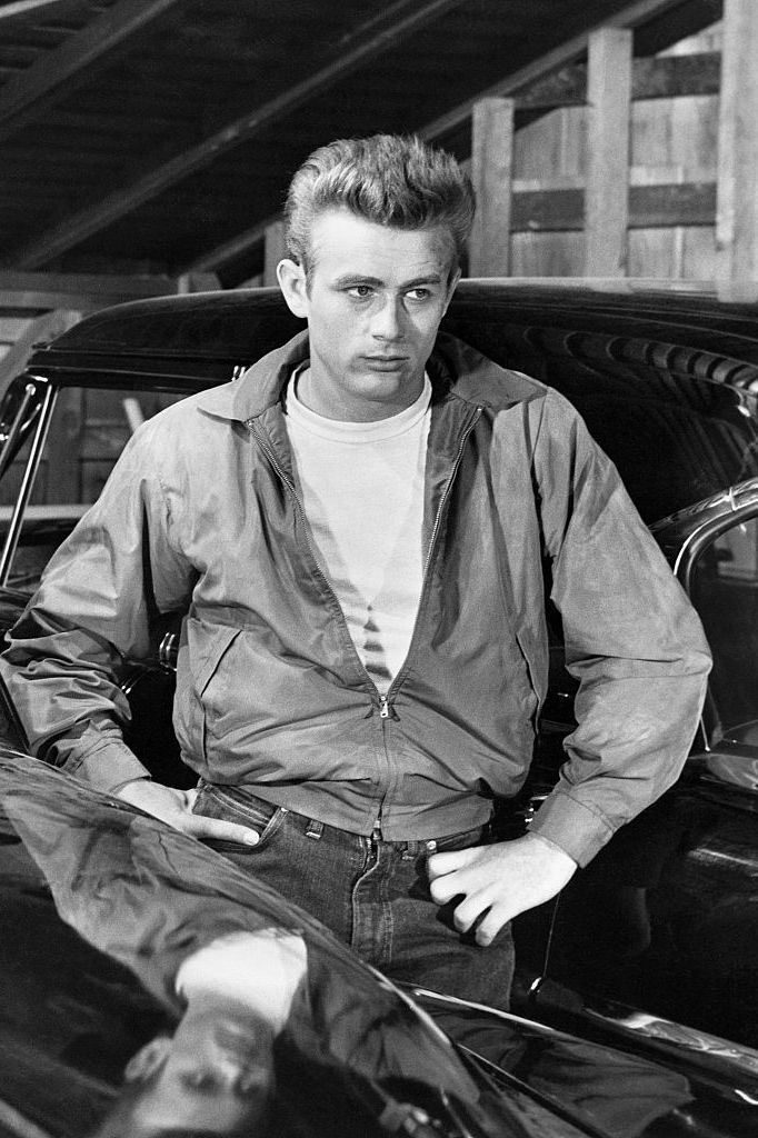 30 Facts About James Dean Old Hollywood James Dean S Secret Moments