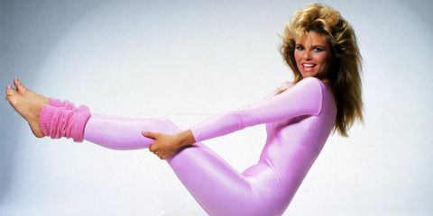 Pink, Leg, Beauty, Arm, Human leg, Blond, Leggings, Footwear, Joint, Photo shoot,