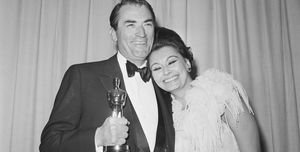 Oscars Pictures Through the Years - Photos of the Academy Awards