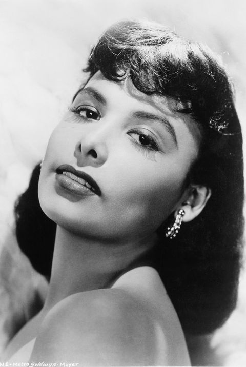 Lena Horne Famous Quotes – Words to Live By: Lena Horne