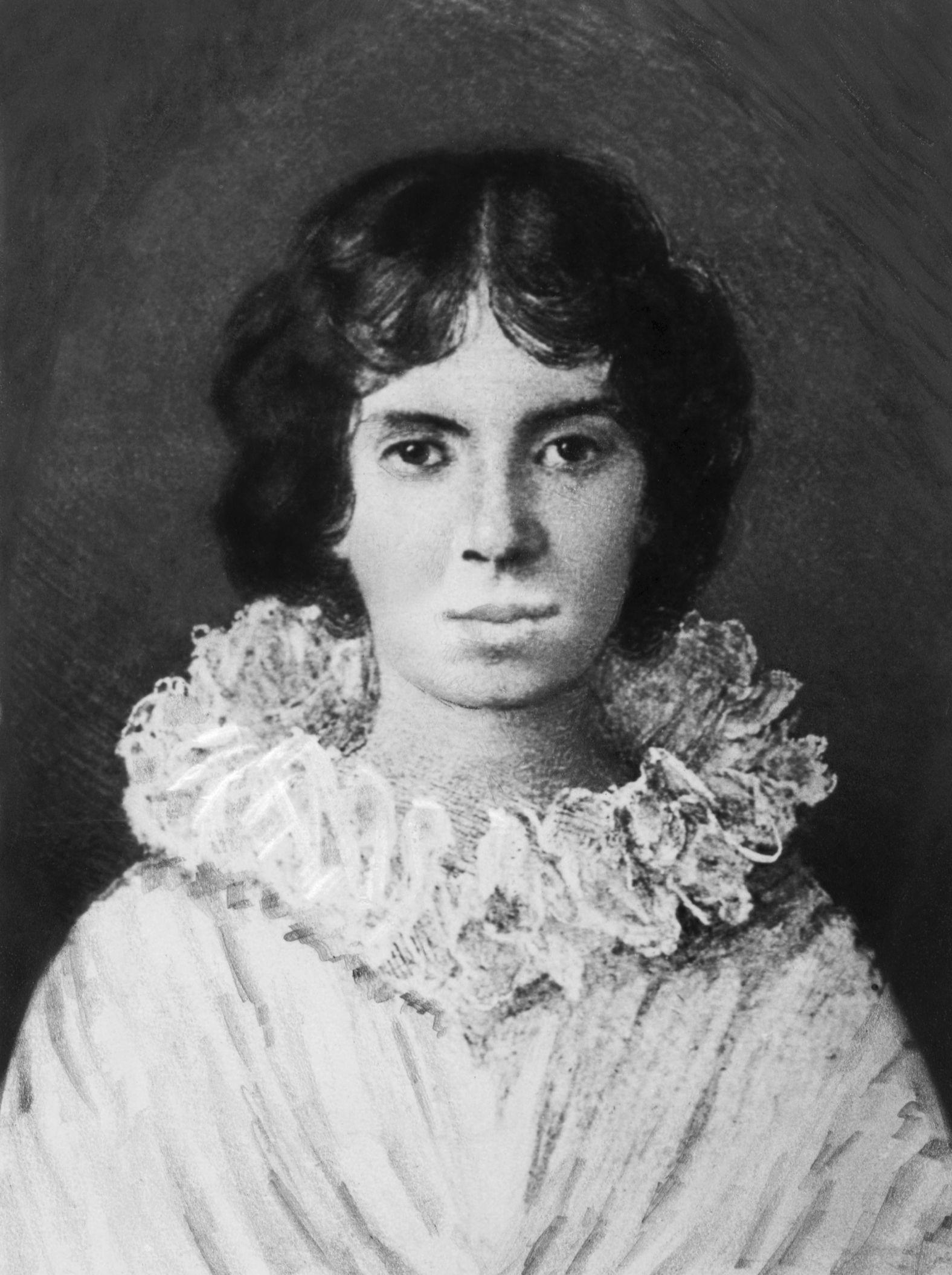 Why Emily Dickinson Wore White