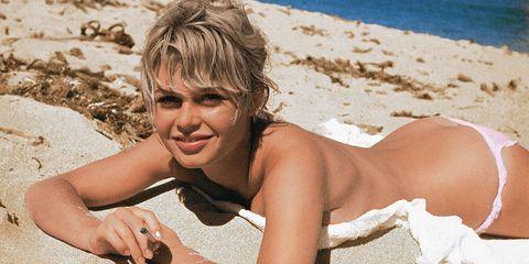 Photograph, Vacation, Beach, Summer, Skin, Sun tanning, Fun, Beauty, Sand, Sea,